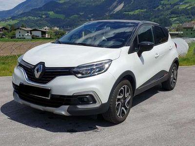 gebraucht Renault Captur Intens SUV / Geländewagen