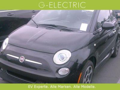 gebraucht Fiat 500e ELEKTRO Leasing & Vst.abzugsfähig