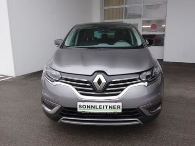used Renault Espace Intens dCi160