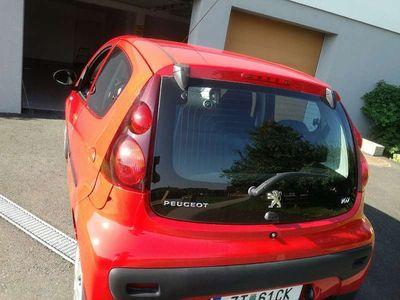 gebraucht Peugeot 107 ActIve 1.0 5T Klein-/ Kompaktwagen