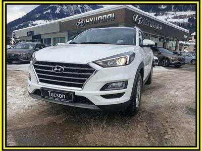 gebraucht Hyundai Tucson Level 3 1,6 CRDi 2WD MT 806q