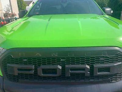 gebraucht Ford Ranger Wildtrack