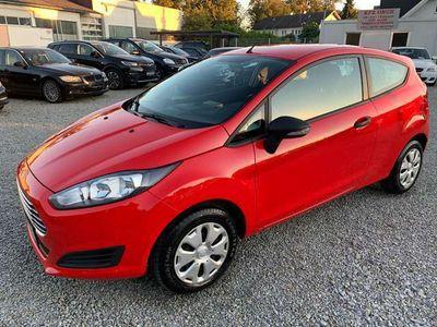 gebraucht Ford Fiesta Ambiente 1,25/TOP PREIS/WENIG KM/TOP ZUSTAND