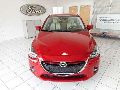 used Mazda 2 G115 Revolution Top