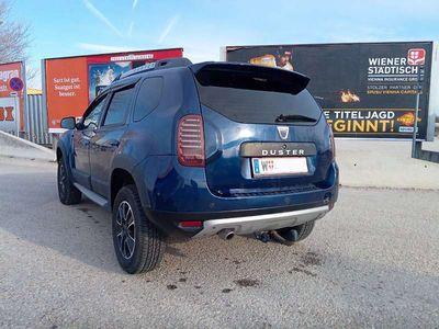 gebraucht Dacia Duster Urban Explorer *Offroad* SUV / Geländewagen