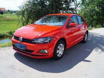 gebraucht VW Polo Austria