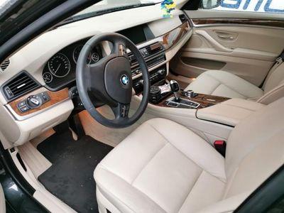 gebraucht BMW 520 5er-Reihe Diesel (F10) Fleet Aut.