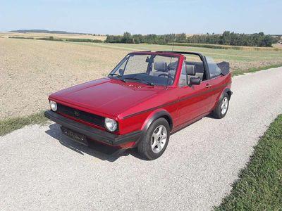 gebraucht VW Golf Cabriolet Cabrio / Roadster,