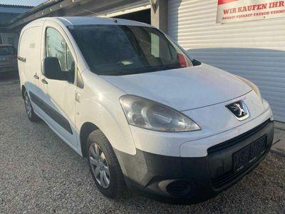 gebraucht Peugeot Partner XR 1,6 HDi 75