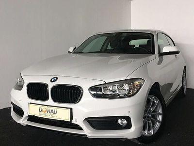 gebraucht BMW 116 1er-Reihe i * BENZIN * Klimaautomatik * Bluetooth * Limousine