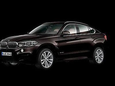 gebraucht BMW X6 40d xDrive Aut. M-Paket, Ausstattungswunder, Mega!