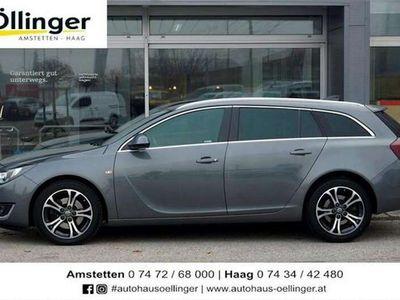 gebraucht Opel Insignia Cosmo ST 2,0 CDTI 170PS