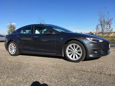 gebraucht Tesla Model S 100D (mit Batterie)