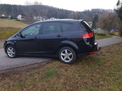 gebraucht Seat Altea XL 1,6 tdi Kombi / Family Van