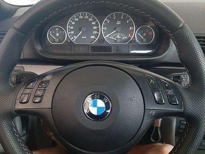 gebraucht BMW 330 Cabriolet 3er-Reihe ci Cabrio / Roadster
