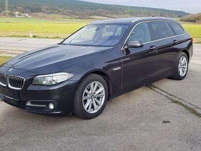 gebraucht BMW 520 Diesel (F11 LCI) xDrive Touring Ö-Paket Aut.
