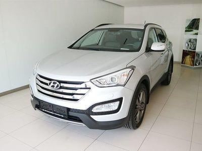 used Hyundai Santa Fe 2,2 CRDi Style 197PS