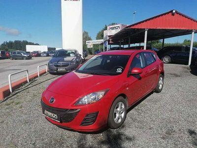 gebraucht Mazda 3 3Sport CD116 TE