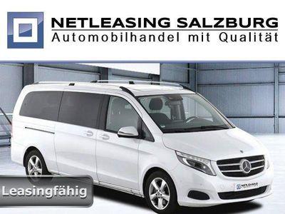 gebraucht Mercedes V250 BT Extralang+Sportp+DAB+8Sz+LED ILS+Kamera