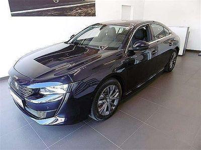 gebraucht Peugeot 508 20 BlueHDi 180 EAT8 S&S Allure Aut.