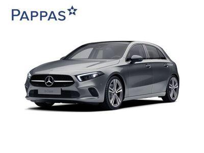 gebraucht Mercedes A250 Aut.