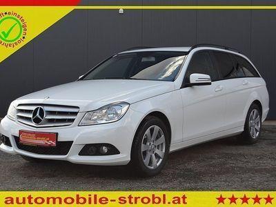 gebraucht Mercedes C200 T CDI BlueEff. !Live-Video Besichtigung!*Garantie