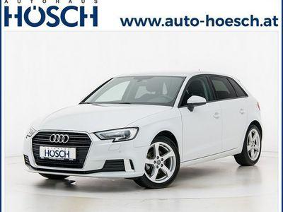 gebraucht Audi A3 Sportback 1.6 TDI Sport LP:39.961.-€