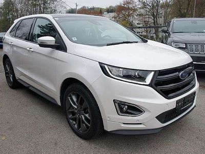 ford edge 2019 kirschrot used car reviews cars review. Black Bedroom Furniture Sets. Home Design Ideas