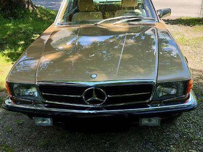 gebraucht Mercedes 280 SLC-KlasseSLC Sportwagen / Coupé