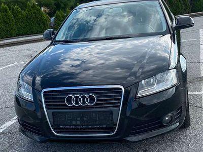 gebraucht Audi A3 1.6tdi Klein-/ Kompaktwagen