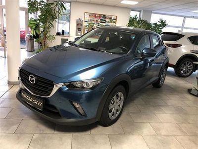 gebraucht Mazda CX-3 G121 Emotion SUV / Geländewagen