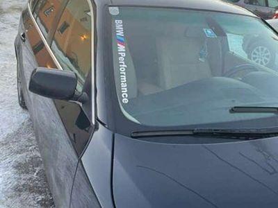 gebraucht BMW 530 5er Touring Aut.