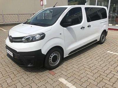 gebraucht Toyota Verso Proace1,5 D-4D 120 Medium Shuttle
