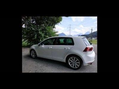 gebraucht VW Golf Highline 1,4 BMT TSI DSG