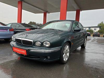 gebraucht Jaguar X-type 3,0 V6 Executive
