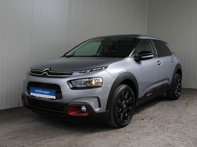 gebraucht Citroën C4 Cactus BlueHDi 120 S&S EAT6 Shine Navigation Shine