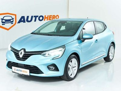 gebraucht Renault Clio 0.9 TCe Life