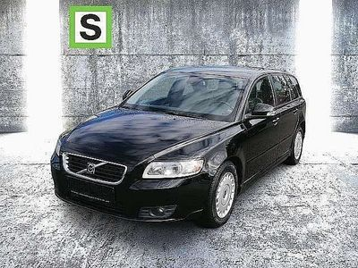 gebraucht Volvo V50 1,6 D Momentum Drive Kombi / Family Van
