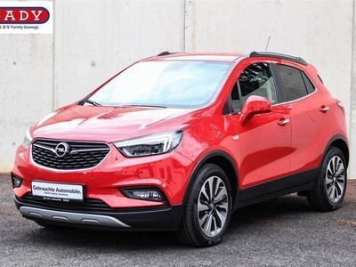 used Opel Mokka X 1,4 Turbo Innovation S
