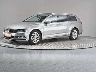 gebraucht VW Passat Variant Highline 2.0 TDI SCR DSG