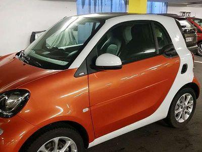 gebraucht Smart ForTwo Coupé Prime Klein-/ Kompaktwagen