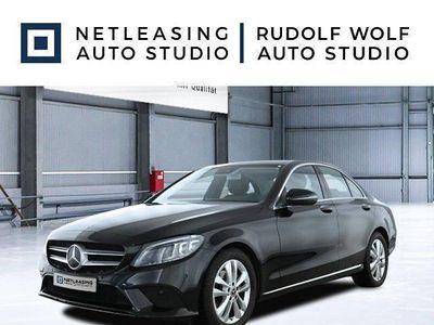 gebraucht Mercedes C200 4M Avantgarde+SHD+HighEnd+Facel.19+Advance
