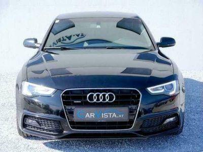 gebraucht Audi A5 Sportback 2.0 TDI Quattro *S-LINE*