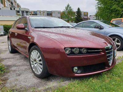 gebraucht Alfa Romeo 159 159Sportwagon Kombi / Family Van Kombi / Family Van