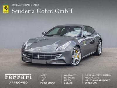 gebraucht Ferrari FF Sportwagen / Coupé