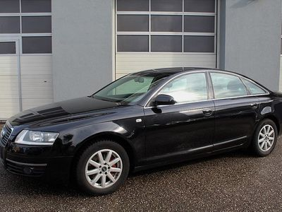 gebraucht Audi A6 2,7 TDI V6