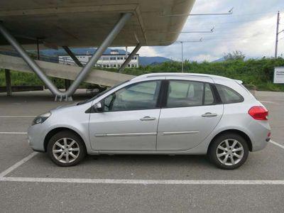 gebraucht Renault Clio GrandTour Dynamic 1,5 Kombi Kombi / Family Van,