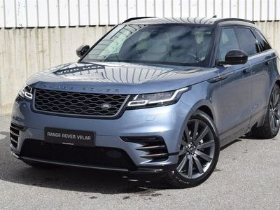 gebraucht Land Rover Range Rover Velar R-Dynamic HS