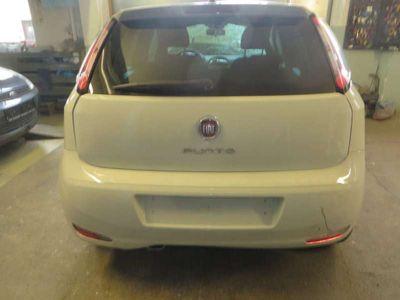 gebraucht Fiat Punto 1,4 70 Natural Power Lounge Nur Ersatzteile !!!