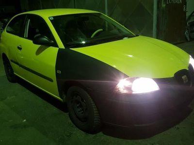 gebraucht Seat Ibiza Sport 1,9 TDI-PD